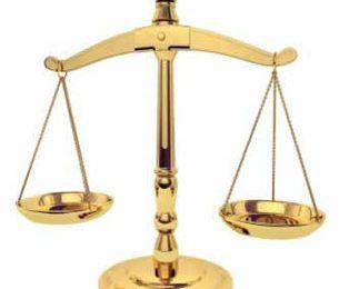 Cấp chứng chỉ hành nghề luật 2019