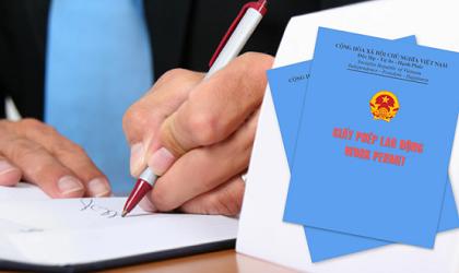thủ tục tuyển dụng người nước ngoài làm việc tại Việt Nam 2019