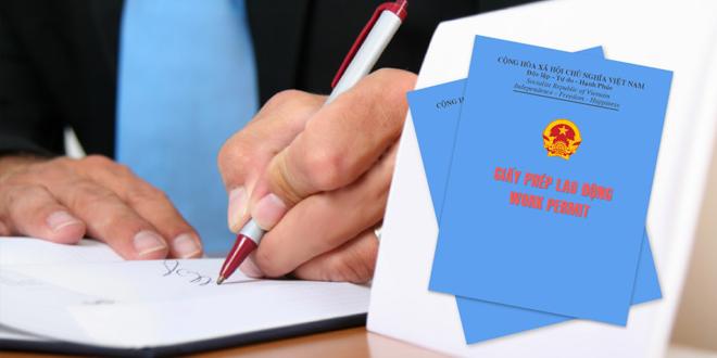 thủ tục tuyển dụng người nước ngoài vào làm việc tại Việt Nam 2019