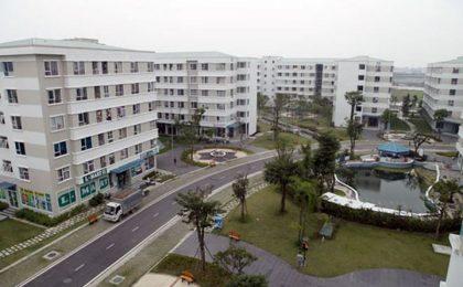 Hệ số điều chỉnh giá đất tại Hà Nội 2019