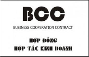 Nội dung hợp đồng BCC