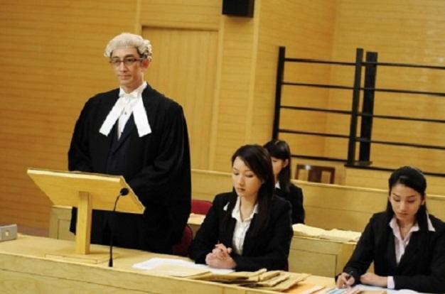 Luật sư giỏi về hình sự