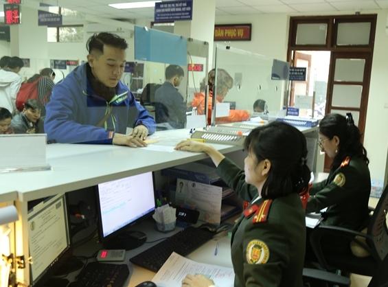 Dự thảo luật xuất nhập cảnh của công dân Việt Nam