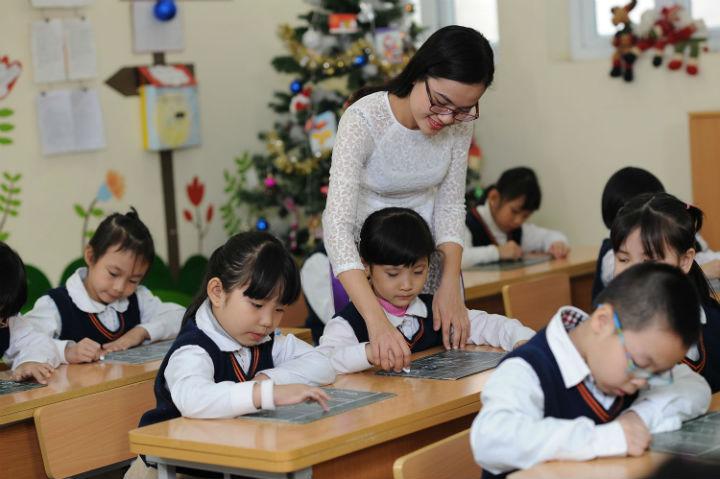 Lương giáo viên giảng viên tăng 2019