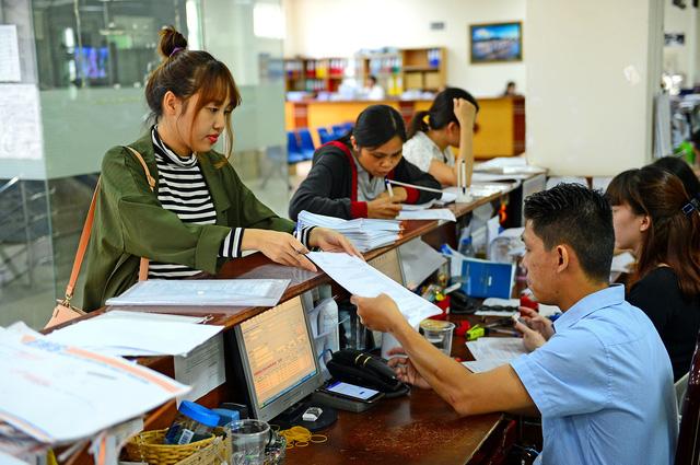 Thủ tục nhận trợ cấp thất nghiệp