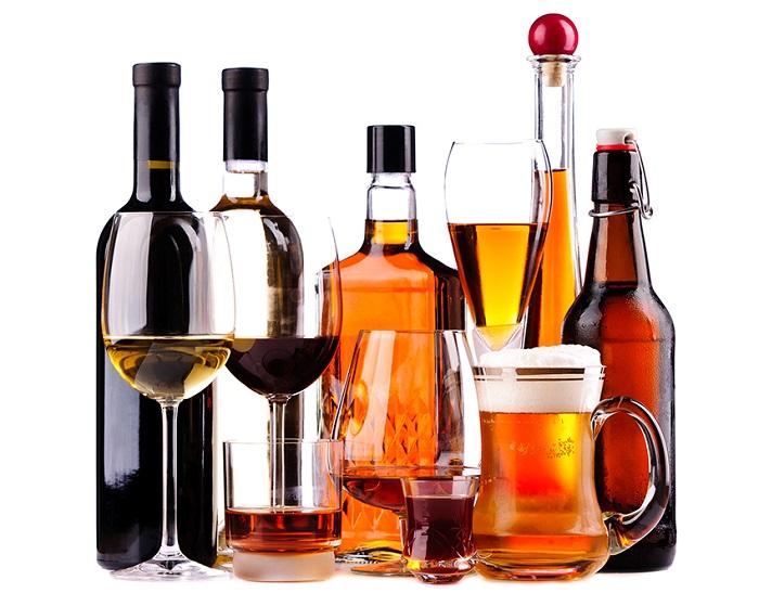 đăng ký thương hiệu rượu