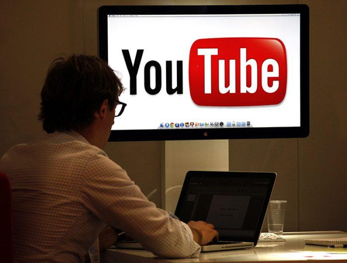 đăng ký bản quyền tác giả youtube