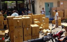 Sản xuất thực phẩm chức năng giả, GĐ Công ty TNHH dược phẩm Đông Dược Việt bị khởi tố