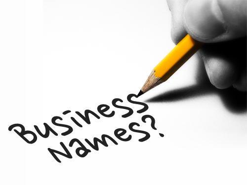 Quy tắc đặt tên doanh nghiệp theo quy định