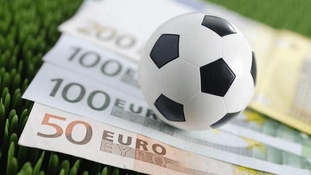 Những bí kíp cá cược bóng đá khôn ngoan