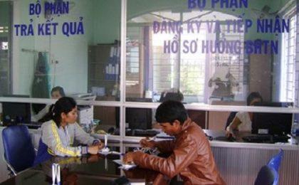 Cách tính trợ cấp thất nghiệp