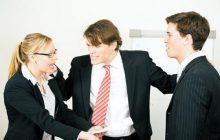 Tranh chấp nội bộ doanh nghiệp
