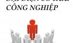 Điều kiện kinh doanh dịch vụ đại diện sở hữu công nghiệp