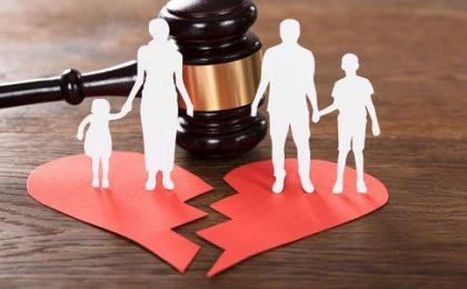 đơn ly hôn