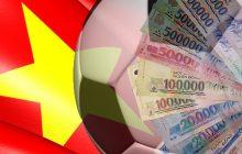 cá cược hợp pháp tại Việt Nam