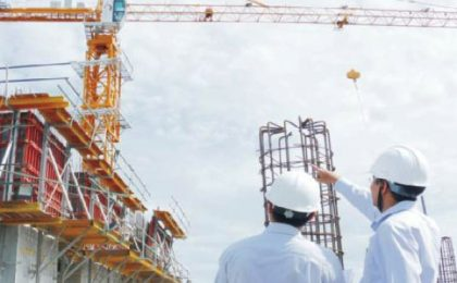 chứng chỉ hành nghề chỉ huy trưởng công trình xây dựng